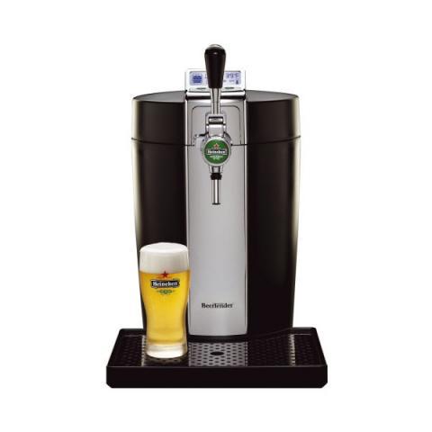 Домашняя пивоварня